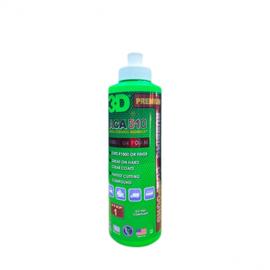 3D ACA 510 Premium Rubbing Compound 8oz