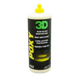 3D Poxy 32oz