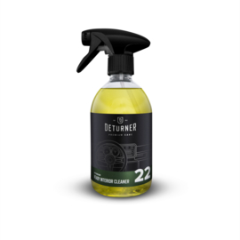 Ready Interior Cleaner
