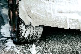 Valet Pro pH Neutral Snow Foam
