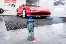 Soft99 Neutral Creamy Shampoo
