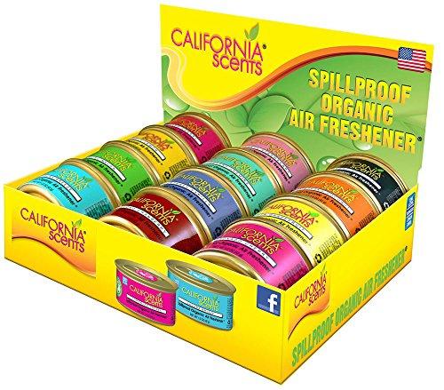 California Scents Luchtverfrisser