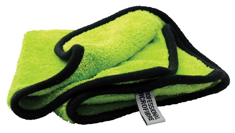 Valet Pro Ultra Soft Buffing Cloth