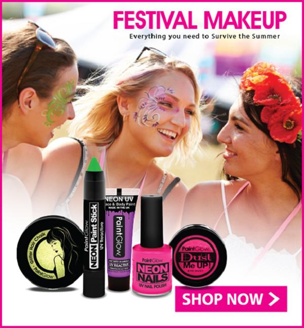 Festival Makeup Color Studio