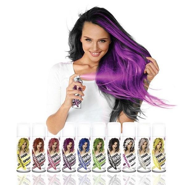 UV Color Hair Color Studio
