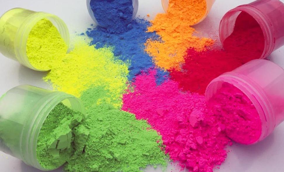 Holi-King Neon Holi Color powder