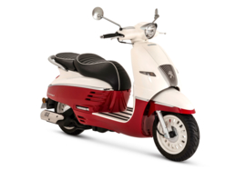MotorScooter: Peugeot Django S