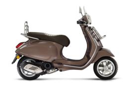 Vespa Primavera 50 4T4V Touring