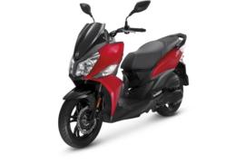 MotorScooter: SYM Jet14 LC