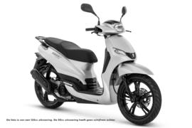 MotorScooter: Peugeot Tweet EVO 125