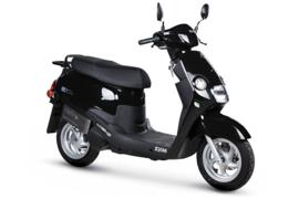 SYM E-Virid Electrische scooter