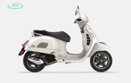 Vespa GTS Super 125 4V ABS