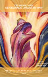 E--book 'De Heling van de Gewonde Vrouw en Man'