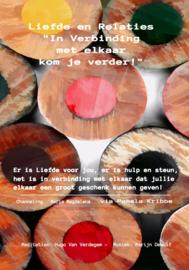 CD Liefde en Relaties 'In Verbinding kom je verder'
