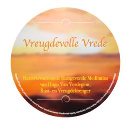 Duo-aanbieding CD's Hugo Van Verdegem