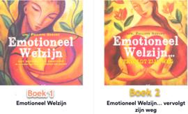 Emo-consult op basis van Emoconie= negatieve emoties ompolen met planten
