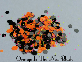 Orange is the new Black 6-7 gram