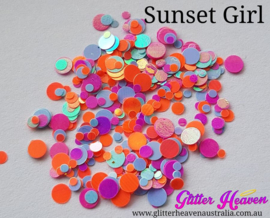 Sunset Girl 6-7 gram
