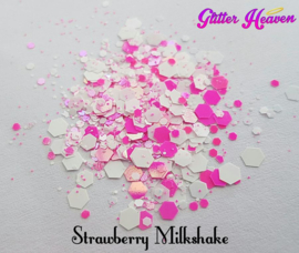 Strawberry Milkshake 6-7 gram