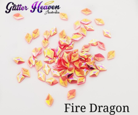 Fire Dragon 6-7 gram