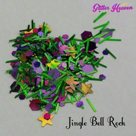 Jingle Bell Rock 6-7 gram