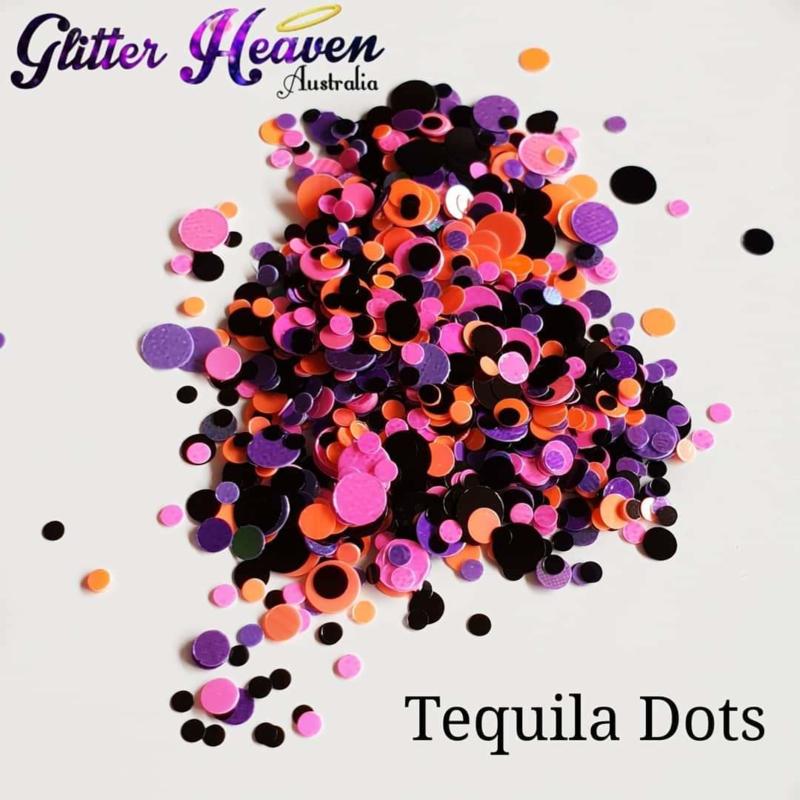 Tequila Dots 6-7 gram