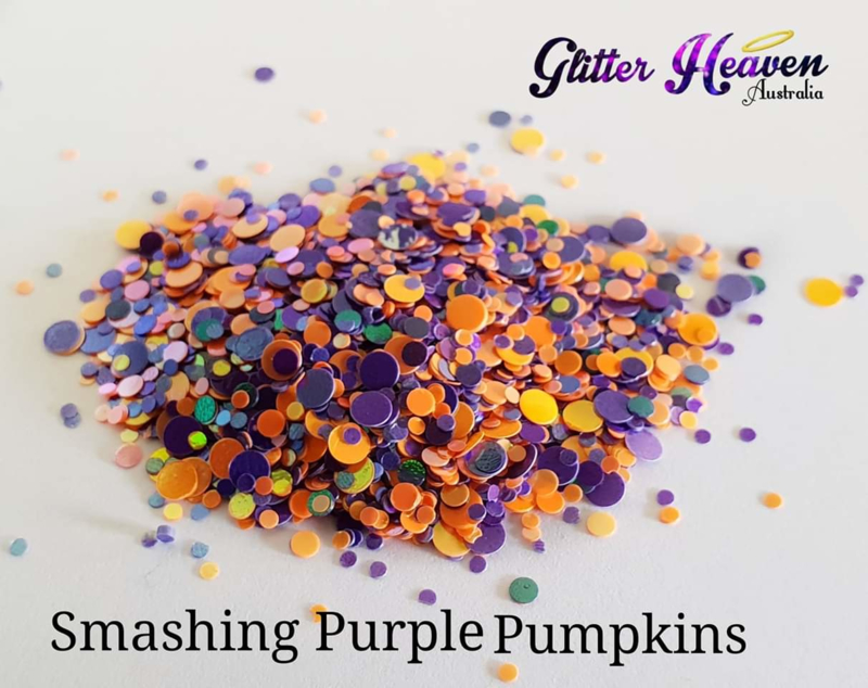 Smashing Purple Pumpkins 6-7 gram