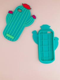 """I phone case """"Cactus"""" 6/S  7"""