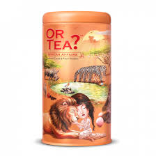 Or  tea? African affairs