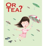 Or tea? Tea of DE-STRESS  box 3in1