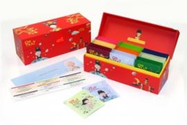 Or tea? Treasure box organic