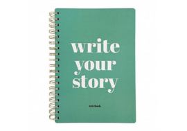 "Studio Stationery ""Write your story"""