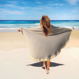 Roundie/Towel