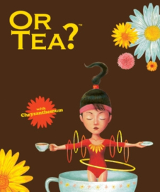 Or tea? Tea of BEAUTY  box 3in1