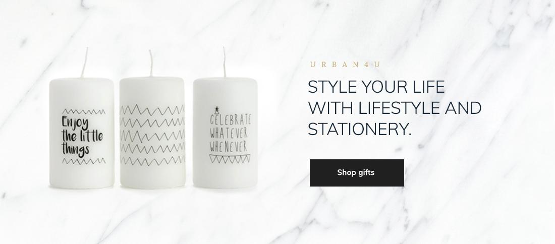 Urban4u webshop