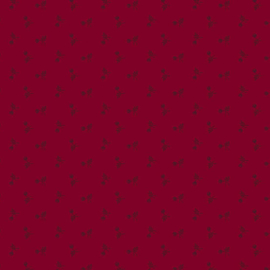 Andover Basics 8707-R Bijoux Bloom Marsala