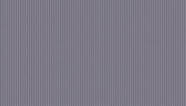 Makower Basics Trinkets 2020 ZigZag Stripe Lilac 9003P