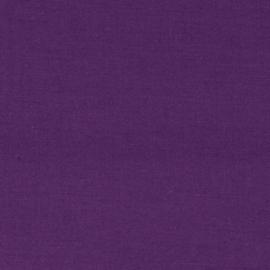 Moda Bella Solids effen 9900-21 Purple