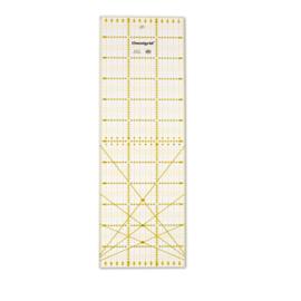Omnigrid 611 308 liniaal 15x60cm