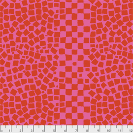 Kaffe Fassett Collective Chips PWBM073 Rose