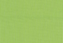 Westfalenstoffe W963551 Capri groen-wit