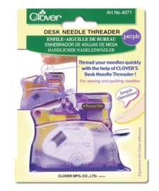 Clover 4071-4072-4073 Desk Needle threader