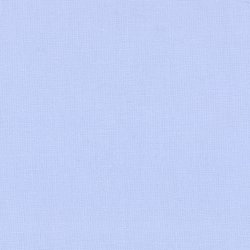 Moda Bella Solids effen 9900-63 Pale Blue