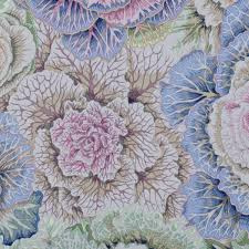 Kaffe Fassett Collective Fall 2015 Brassica PWPJ051.GREY