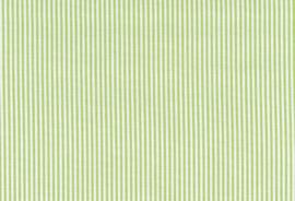Westfalenstoffe W963550 Capri wit-groen