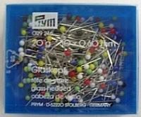 Prym 029 216 gewone glaskopspelden