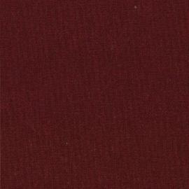 Moda Bella Solids effen 9900-18 Burgundy