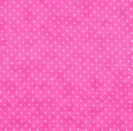 Moda Essential Dots 8654-36 Bubble Gum