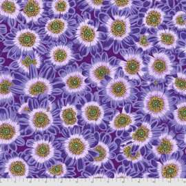Kaffe Fassett Collective August 2021 Lucy PWPJ112.LAVENDER