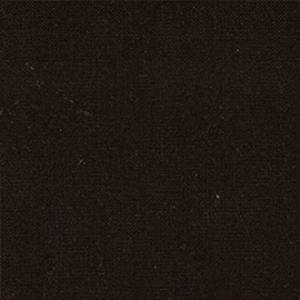 Moda Bella Solids effen 9900-99 Black